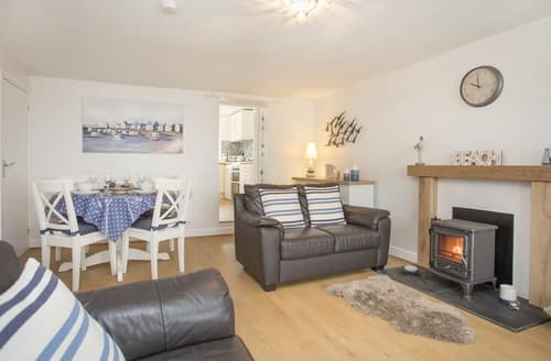Last Minute Cottages - Kite Cottage