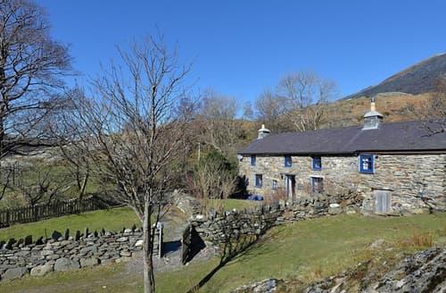 Last Minute Cottages - Llwyn Bedw