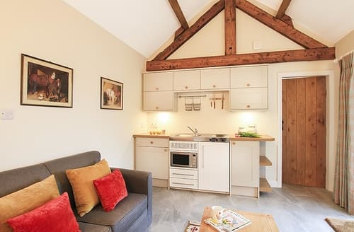 Last Minute Cottages - Delightful Abergele Cottage S166110