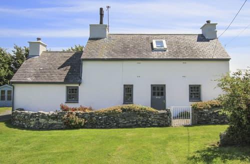 Last Minute Cottages - Maes Y Gwyddau