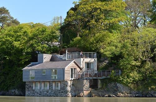 Big Cottages - Manadwyn