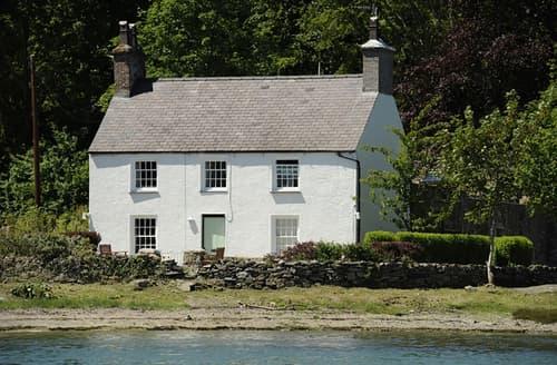 Last Minute Cottages - Quaint  Llanfairpwll Cottage S166127