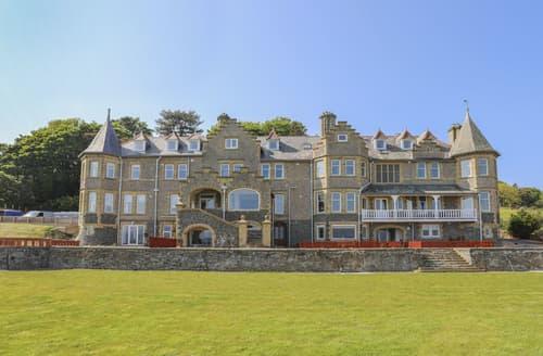 Big Cottages - Mor a Mynydd