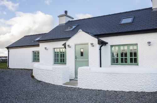 Last Minute Cottages - Mwythus