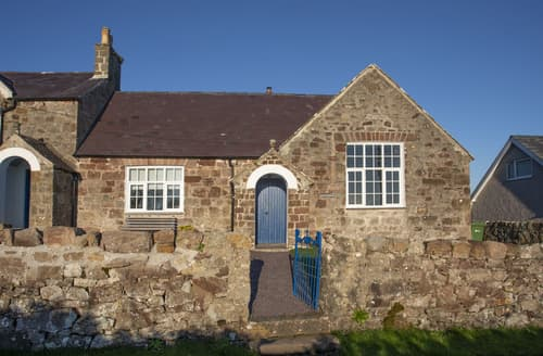 Last Minute Cottages - Nyth y Wennol