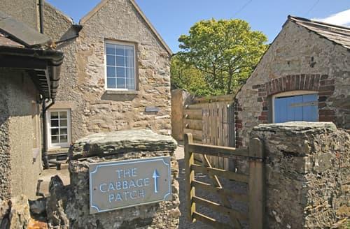 Last Minute Cottages - Cabbage Patch