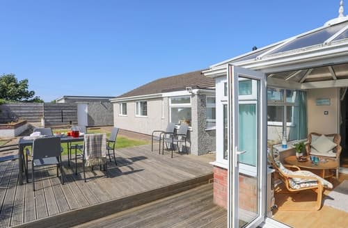 Last Minute Cottages - Pencraig