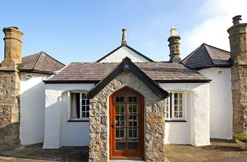 Big Cottages - Penrallt