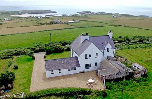Last Minute Cottages - Exquisite Rhoscolyn Cottage S166177