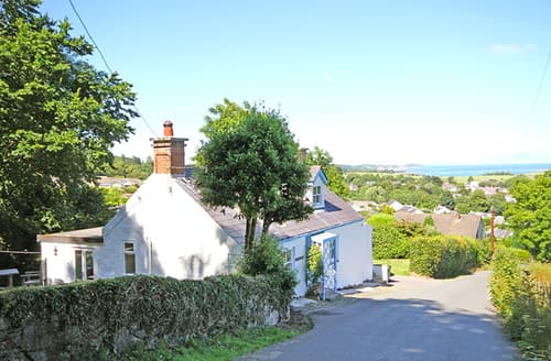 Last Minute Cottages - Inviting Beaumaris Cottage S166186