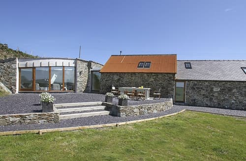 Last Minute Cottages - Adorable Rhydwyn Cottage S166187