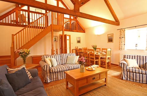 Last Minute Cottages - Rhyd Y Bont Bach