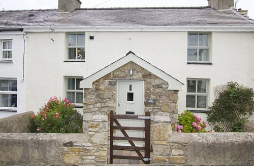 Last Minute Cottages - Siop Uchaf