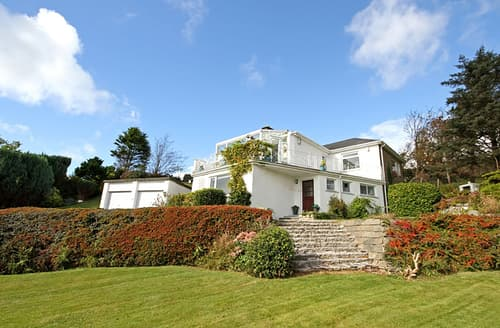 Last Minute Cottages - Swn Y Gwynt