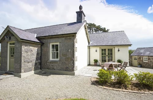 Last Minute Cottages - Tasteful Marianglas Cottage S166220