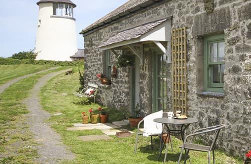 Last Minute Cottages - Three Gates