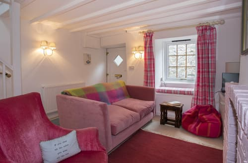 Last Minute Cottages - Ty Hydref