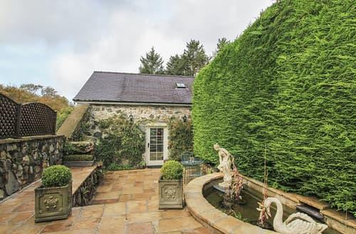 Last Minute Cottages - The Little Coach House