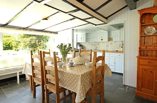 Last Minute Cottages - Tyddyn Serri
