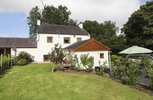 Last Minute Cottages - Tyddyn Parthle