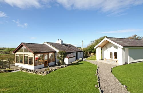 Last Minute Cottages - Tymynydd Cottage