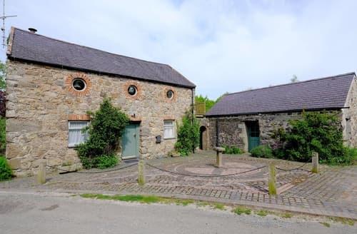 Last Minute Cottages - Vine Tree Barn