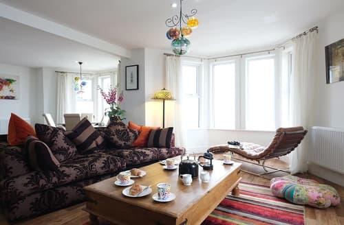 Last Minute Cottages - Delightful Criccieth Cottage S166285