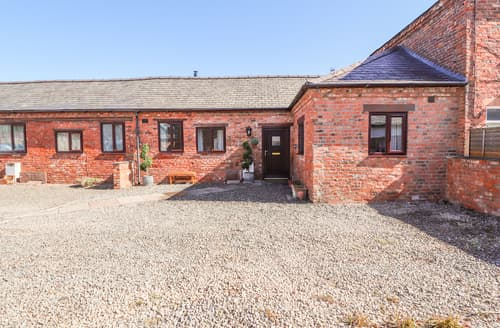 Last Minute Cottages - Clwyd Cottage