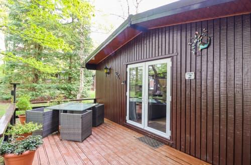 Last Minute Cottages - Torwood 2