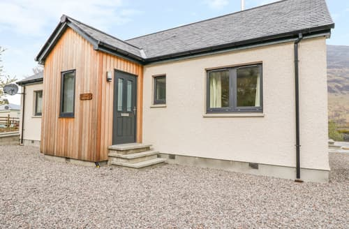 Last Minute Cottages - Captivating Kyle Cottage S166313