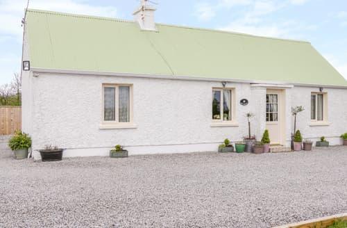 Last Minute Cottages - Quaint Ballinamore Cottage S166326