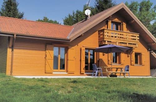 Last Minute Cottages - Chalet des Vosges