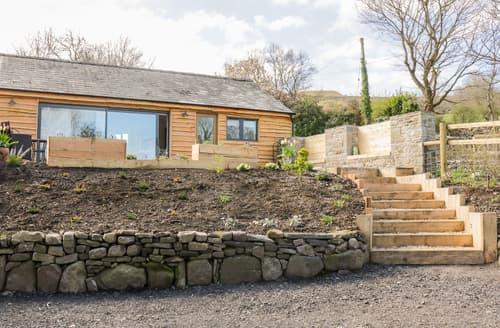 Last Minute Cottages - Luxury Abergavenny Cottage S166354