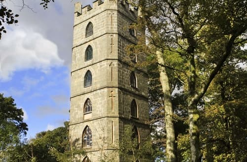Last Minute Cottages - Brynkir Tower