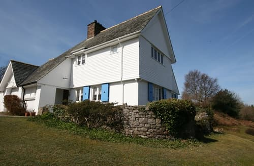 Last Minute Cottages - Bryn Mor