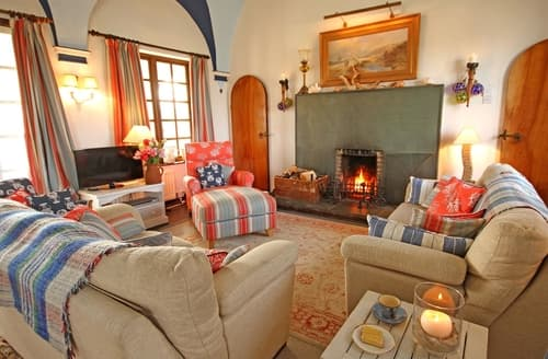 Last Minute Cottages - Borth Arian