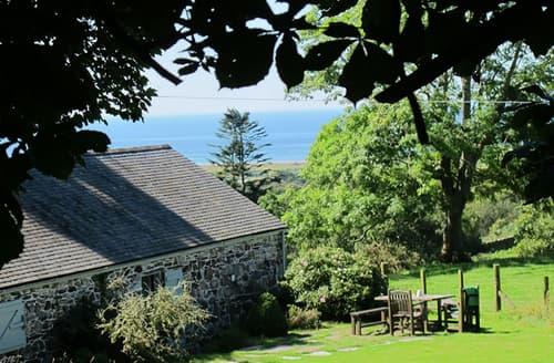Big Cottages - Bron Y Foel Bach