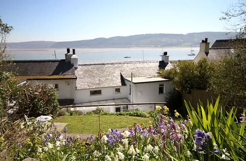 Last Minute Cottages - Can Y Gwynt