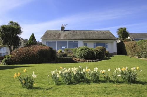 Last Minute Cottages - Superb Beaumaris Cottage S166428