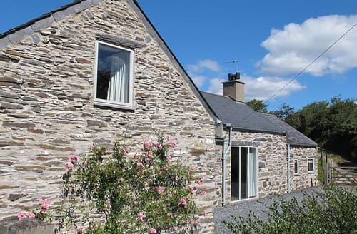 Big Cottages - Cefn Isaf