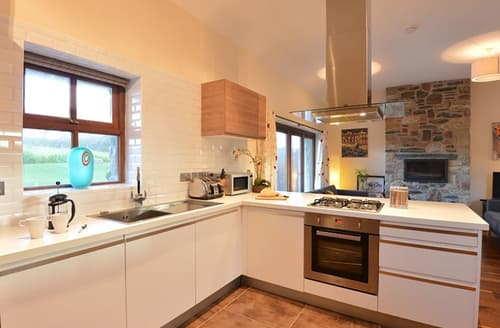 Last Minute Cottages - Clynnog Cottage