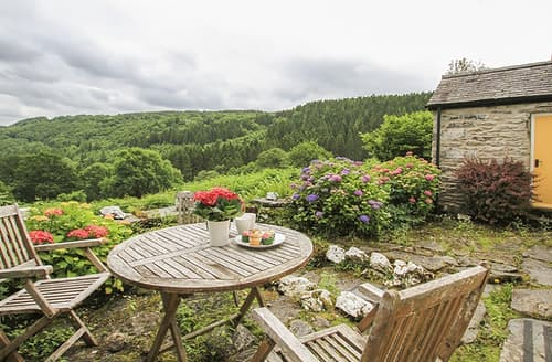 Last Minute Cottages - Cyfyng