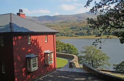 Last Minute Cottages - Excellent Nant Gwynant Cottage S166462