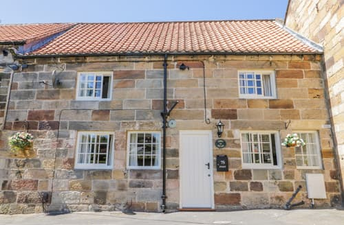 Last Minute Cottages - Stoney Cottage