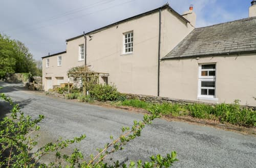 Last Minute Cottages - Under Hill Farm