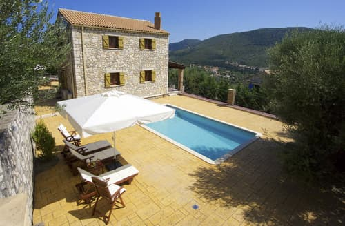 Last Minute Cottages - Canary Villa