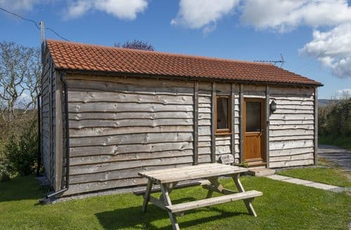 Last Minute Cottages - Cherry Lodge, Washford