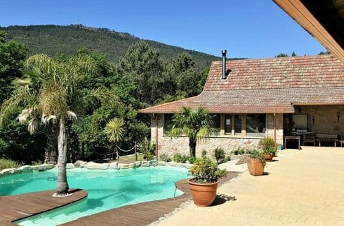 Last Minute Cottages - Vila Nimor