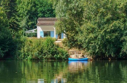 Big Cottages - Maison de grand charme