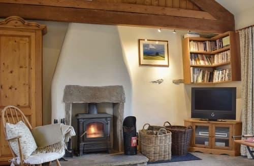 Last Minute Cottages - West Burn Cottage